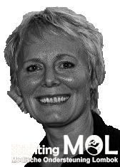 PORTRET - Yvonne Borst-Svennblad