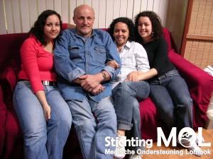 keluarga Schreurs