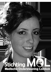PORTRET - Rebecca Lembeck