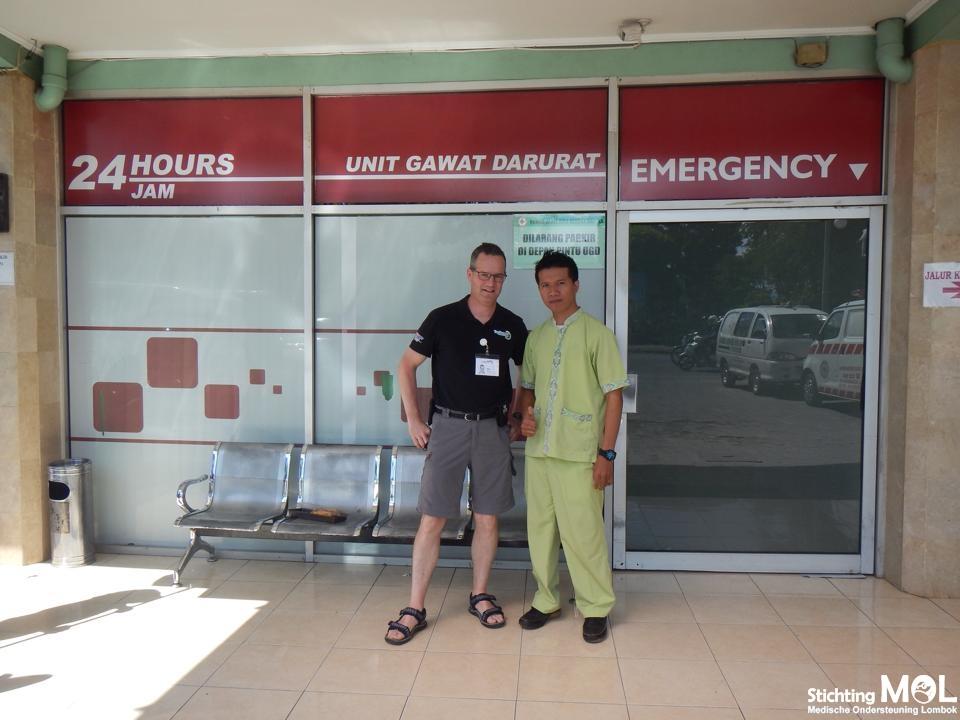 20 mei 2014 - Geluk bij een ongeluk 1